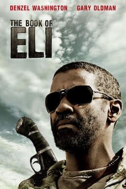 Book of Eli keyart
