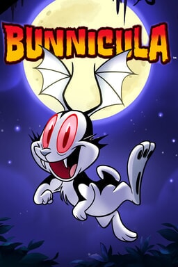 Bunnicula keyart