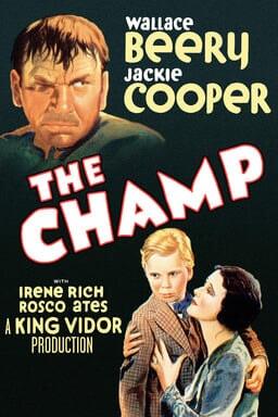 Champ 1931 keyart