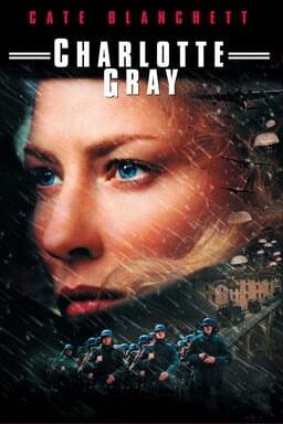 Charlotte Gray keyart