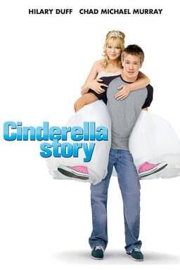 Cinderella Story keyart