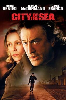 City by the Sea keyart