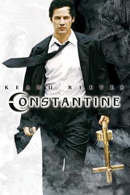 Constantine keyart