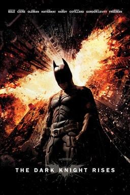 Dark Knight Rises keyart