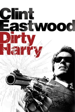 Dirty Harry keyart