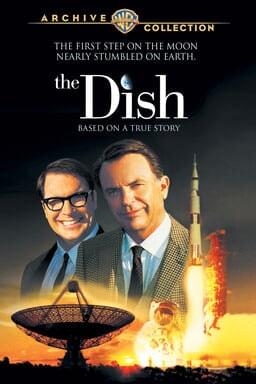 Dish keyart