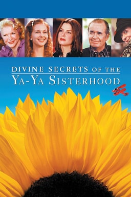 Divine Secrets of the Ya Ya Sisterhood keyart