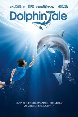 Dolphin Tale keyart