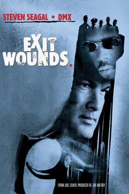 Exit Wounds keyart