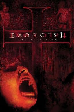 Exorcist: the Beginning keyart