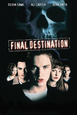 Final Destination keyart