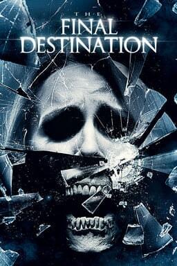The Final Destination Keyart