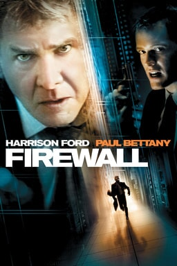 Firewall keyart