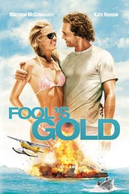 Fools Gold keyart