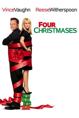 Four Christmases keyart