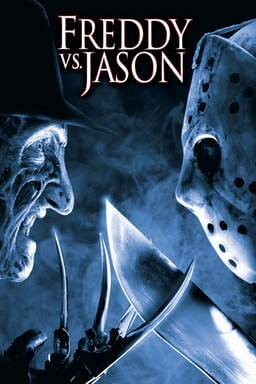 Freddy vs Jason keyart