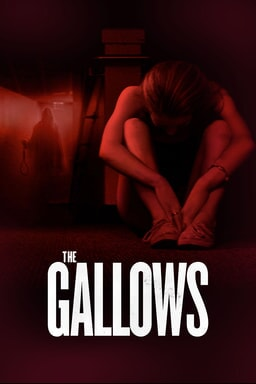 The Gallows - Key Art