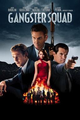 Gangster Squad keyart