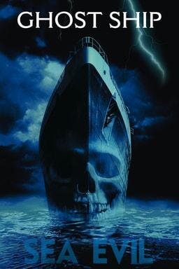 Ghost Ship keyart