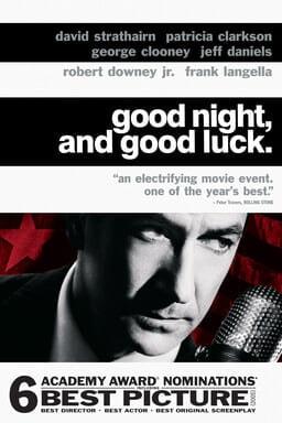 Good Night and Good Luck keyart