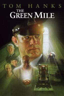 Green Mile keyart