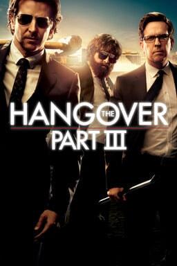 Hangover Part III keyart