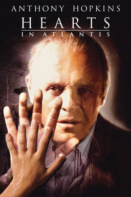 Hearts in Atlantis keyart