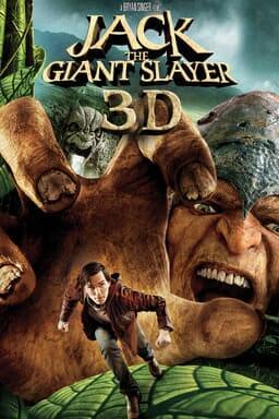 Jack the Giant Slayer keyart