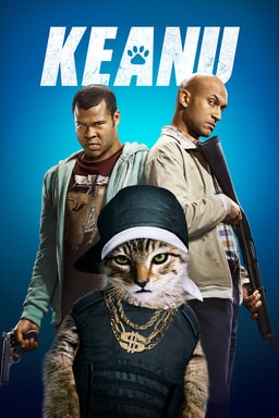 keanu available on digital hd july 19 and blu-ray and dvd on august 2