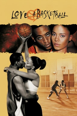 Love and Basketball keyart