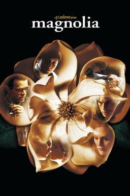 Magnolia keyart