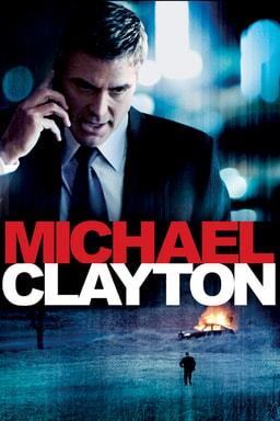 Michael Clayton keyart
