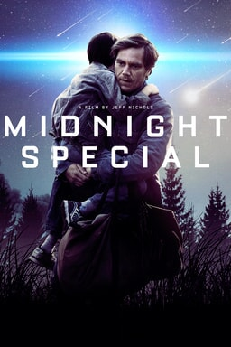 midnight special on digital hd june 7 and bluray dvd on june 21
