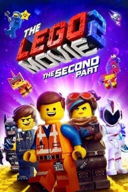 Lego Movie 2 keyart