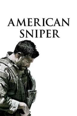 American Sniper - Key Art