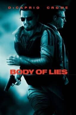 Body of Lies - Key Art