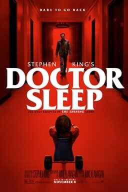Doctor Sleep - 2000 x 3000