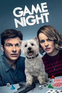 Warnerbroscom Game Night Movies