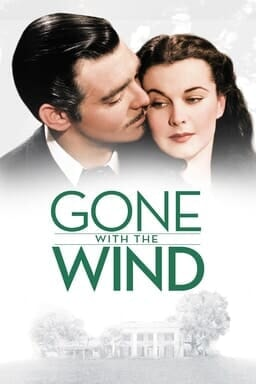 Gone with the Wind - Key Art