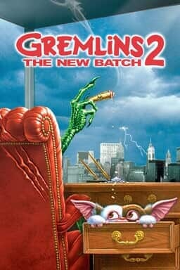 Gremlins 2 - Key Art