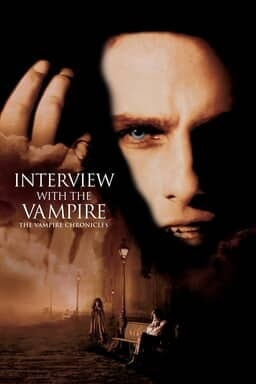 Interview with The Vampire - 2000 x 3000