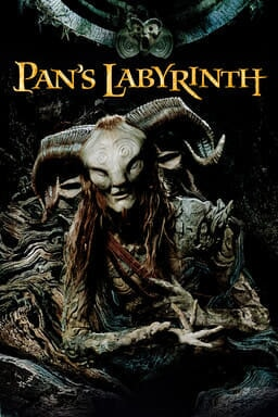 Pan's Labyrinth - Key Art