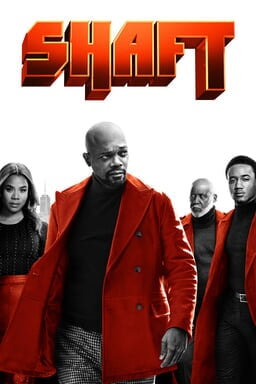 Shaft (2019) - Key Art