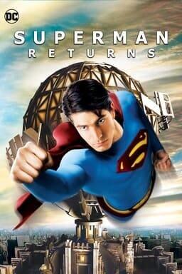 Superman Returns - Key Art