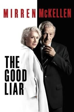 The Good Liar - 2000 x 3000