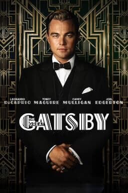 The Great Gatsby - Key Art