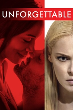 Unforgettable - Key Art
