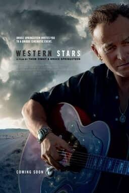 Western Stars - 2000 x 3000