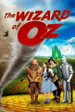 Wizard of Oz (4K) - Keyart