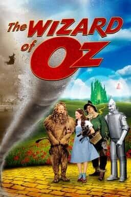 Wizard of Oz (4K) - Keyart